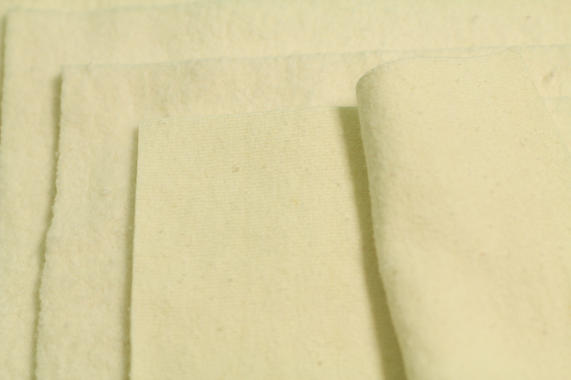 Hemp Fleece Texture