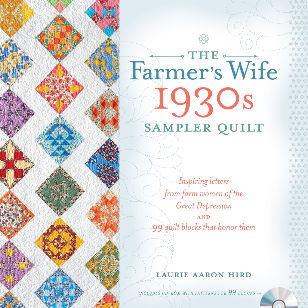 Farmer's Wife 1930's Sampler Quilt
