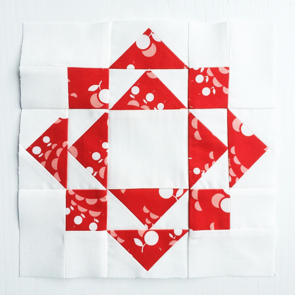 Crossroads Friendship Block