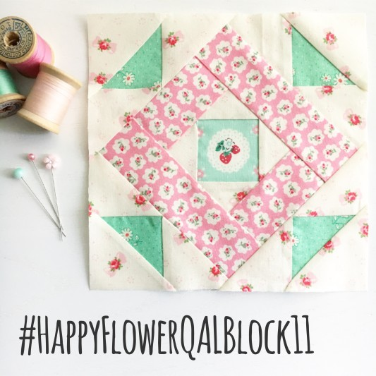 ohhowsweetco.com HappyFlowerQal