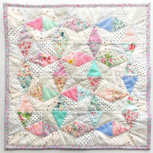 Ohhowsweet.com Weekend Quilting Showcase